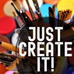just create it