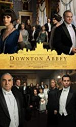 Downton Abbey the Movie